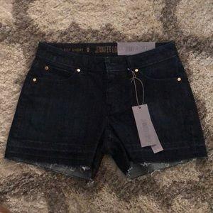 NWT Jennifer Lopez shorts